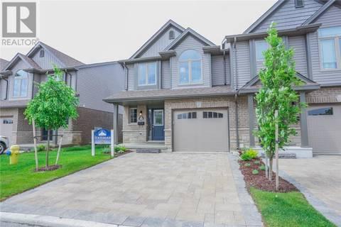 Townhouse for sale at 90 Castle Rock Pl Unit 3400 London Ontario - MLS: 201873