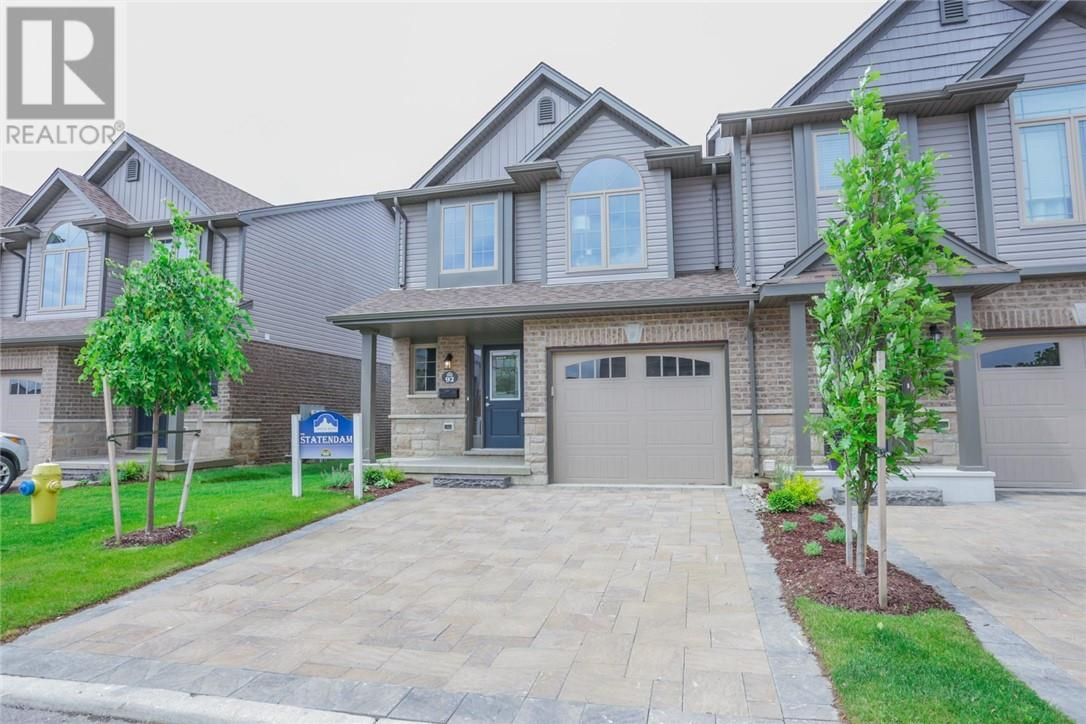 Removed: 3400 - 90 Castle Rock Place, London, ON - Removed on 2019-07-16 21:09:48