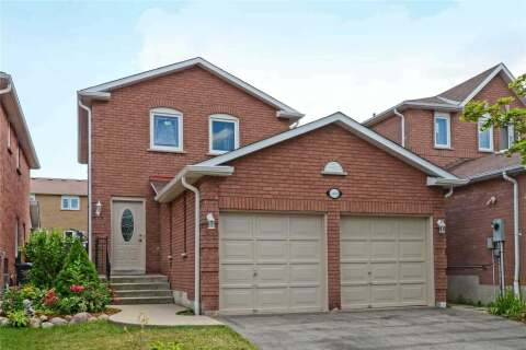House for sale at 3400 Dovetail Me Mississauga Ontario - MLS: W4810579