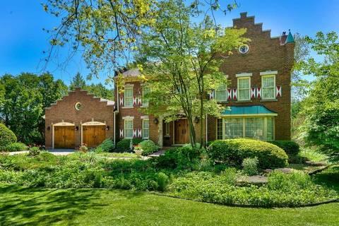 House for sale at 3400 Lakeshore Rd Burlington Ontario - MLS: W4689882