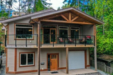 House for sale at 3400 Ross Rd Nanaimo British Columbia - MLS: 457399