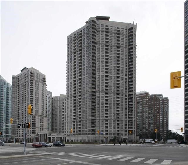 Sold: 3401 - 310 Burnhamthorpe Road, Mississauga, ON