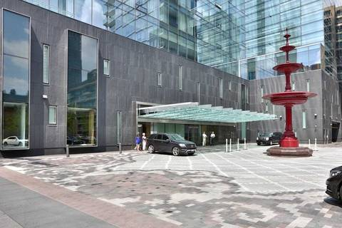 Condo for sale at 50 Yorkville Ave Unit 3401 Toronto Ontario - MLS: C4426041