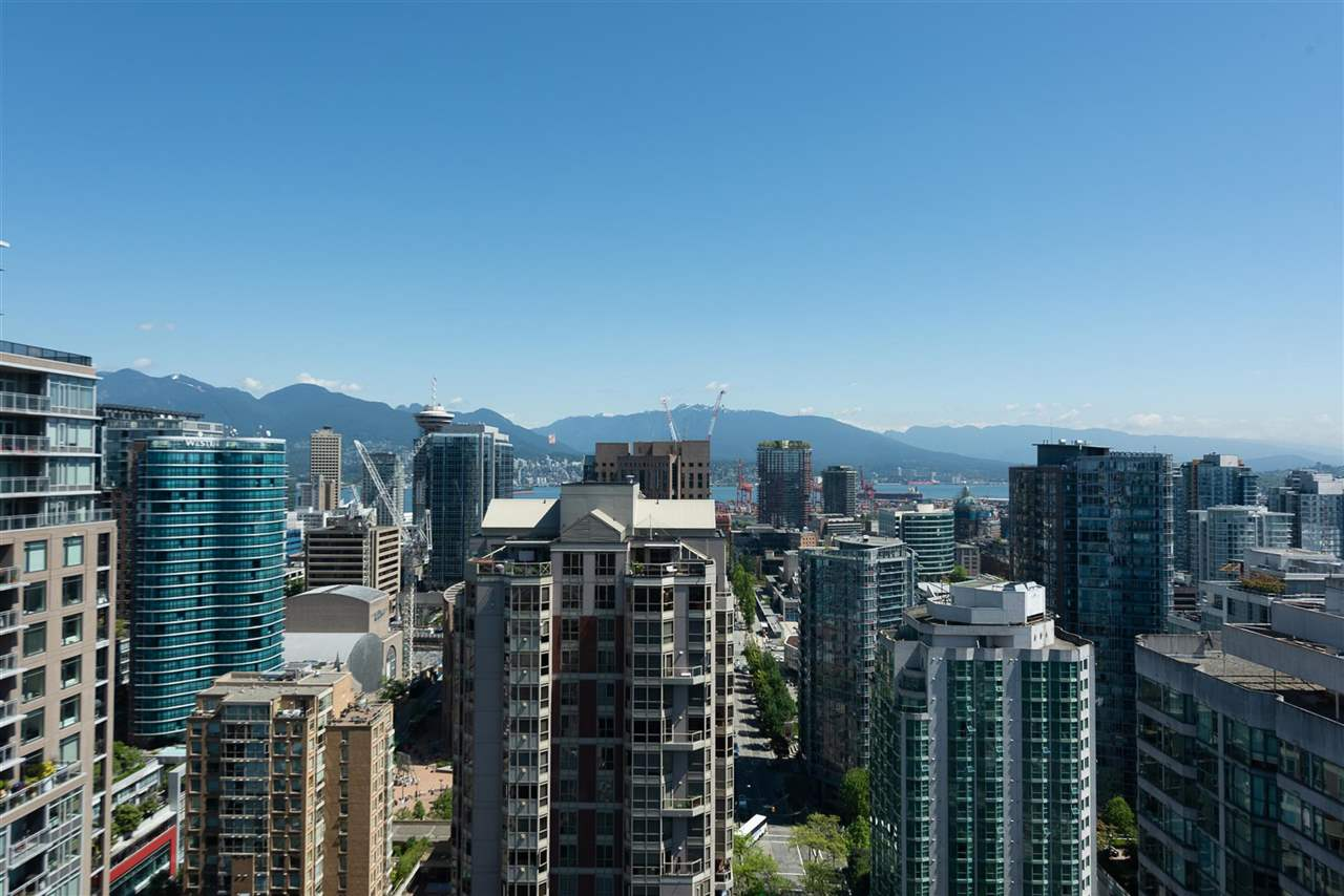Removed: 3401 - 909 Mainland Street, Vancouver, BC - Removed on 2019-07-10 05:21:05