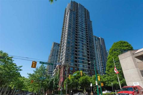 Condo for sale at 909 Mainland St Unit 3401 Vancouver British Columbia - MLS: R2373975