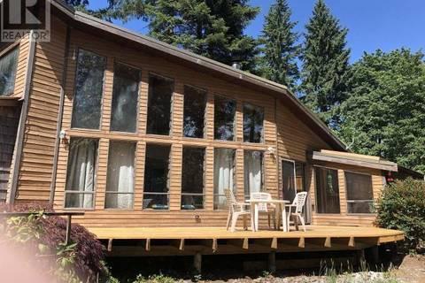 House for sale at 3401 Lodge Dr Black Creek British Columbia - MLS: 453018
