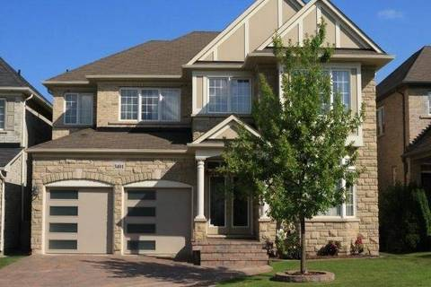 House for sale at 3401 Skipton Ln Oakville Ontario - MLS: W4542217