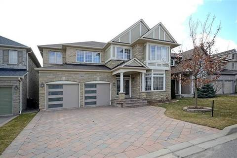 House for sale at 3401 Skipton Ln Oakville Ontario - MLS: W4730399