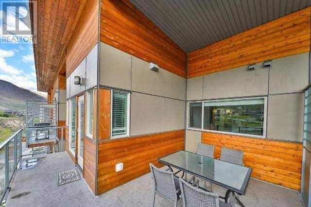 Condo for sale at 1040 Talasa Court  Unit 3402 Kamloops British Columbia - MLS: 156460