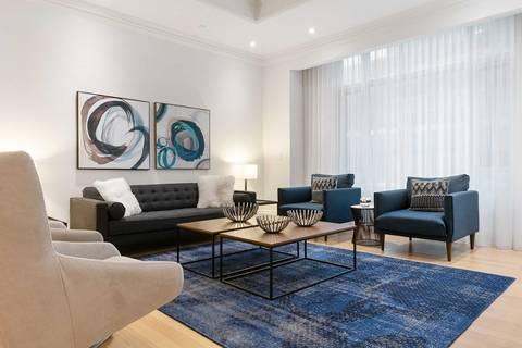 Apartment for rent at 311 Bay St Unit 3402 Toronto Ontario - MLS: C4703302