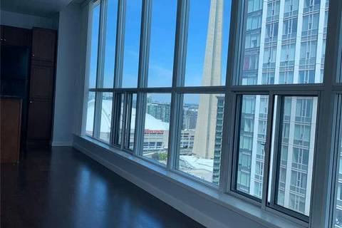 Apartment for rent at 8 York St Unit 3402 Toronto Ontario - MLS: C4550492