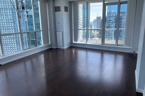 Apartment for rent at 8 York St Unit 3402 Toronto Ontario - MLS: C4580462