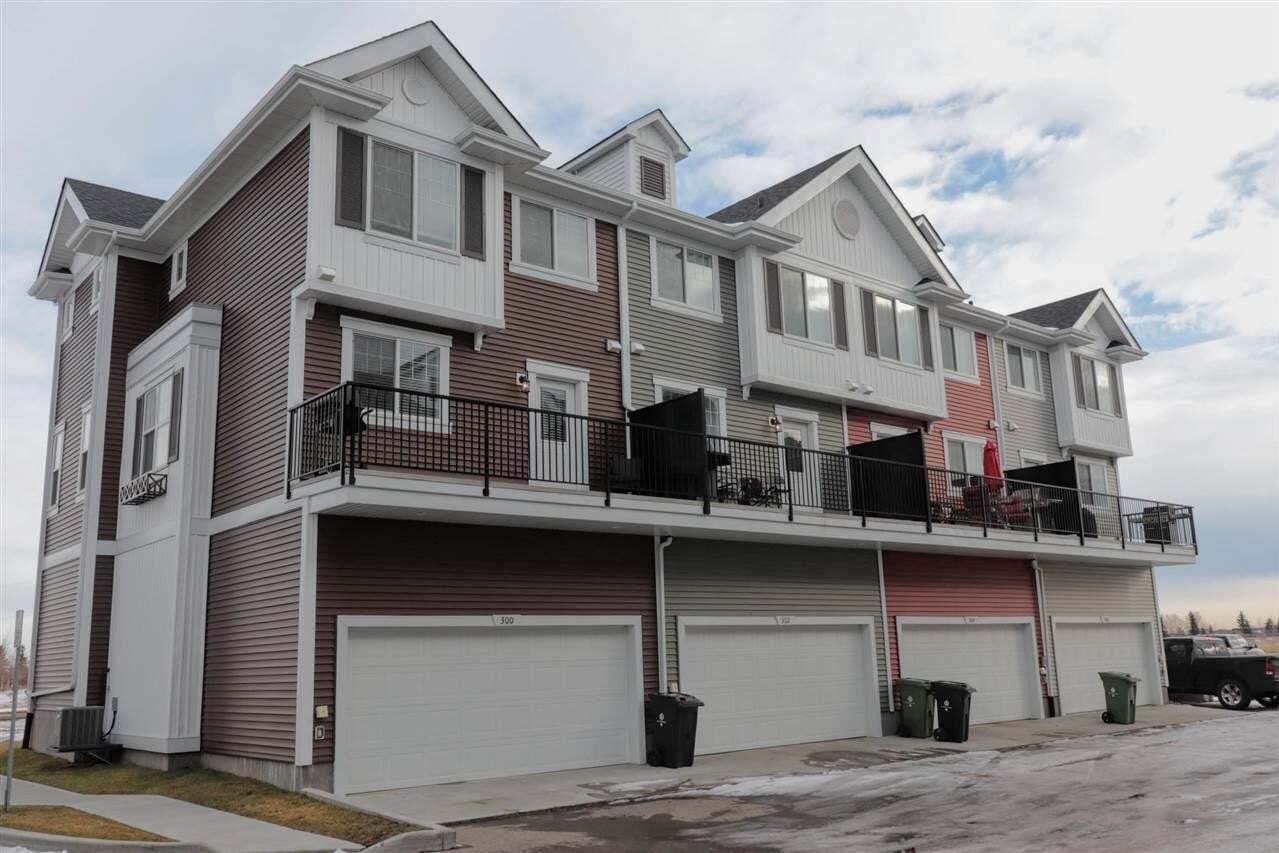 Townhouse for sale at 8530 94 St Unit 3402 Fort Saskatchewan Alberta - MLS: E4207599