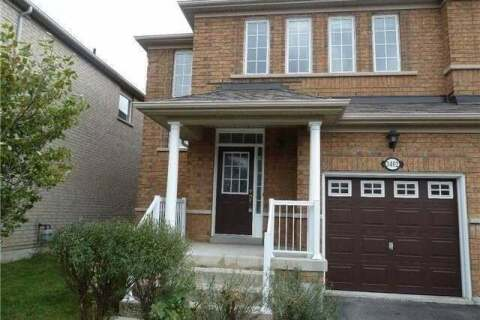 Townhouse for rent at 3402 Covent Cres Mississauga Ontario - MLS: W4916009