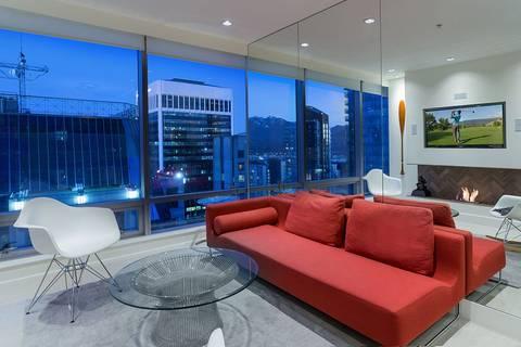 Condo for sale at 1111 Alberni St Unit 3403 Vancouver British Columbia - MLS: R2446883