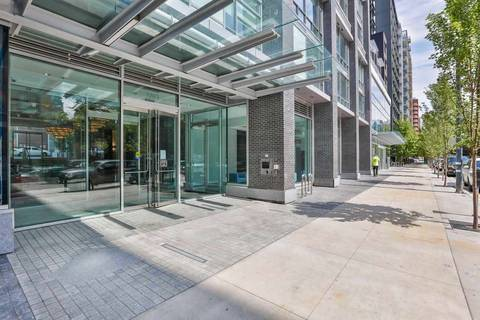 Condo for sale at 1283 Howe St Unit 3403 Vancouver British Columbia - MLS: R2408911