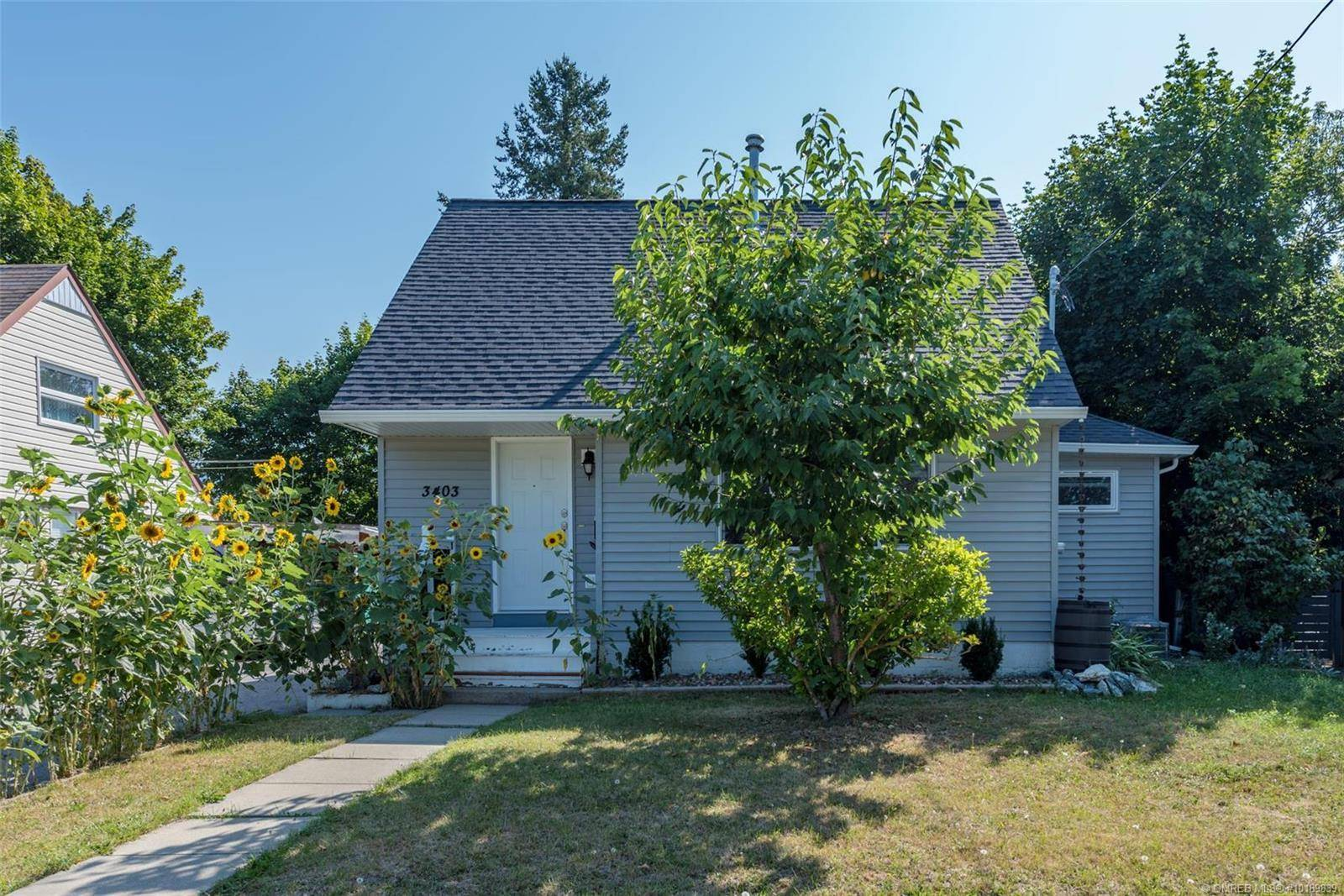 House for sale at 3403 16 St Vernon British Columbia - MLS: 10189839