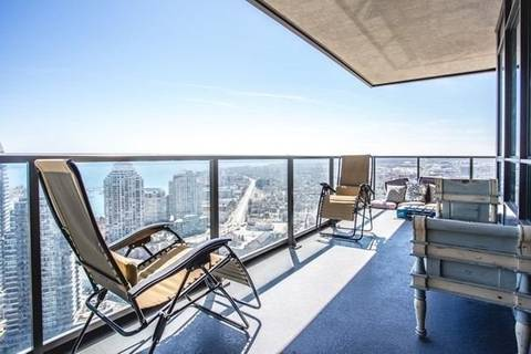 Apartment for rent at 36 Park Lawn Rd Unit 3403 Toronto Ontario - MLS: W4732490