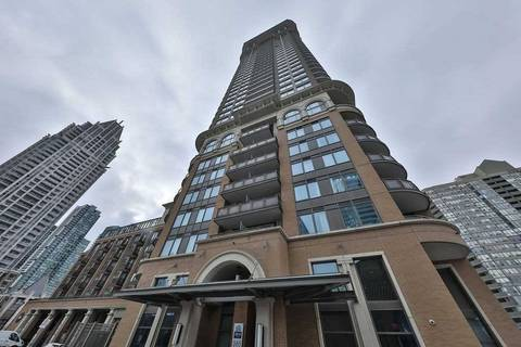 Condo for sale at 385 Prince Of Wales Dr Unit 3403 Mississauga Ontario - MLS: W4694179