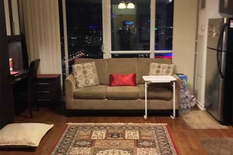 Apartment for rent at 65 Bremner Blvd Unit 3403 Toronto Ontario - MLS: C4921209