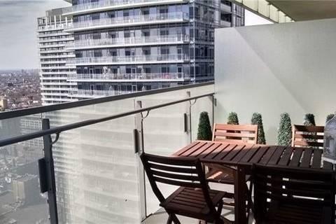 Apartment for rent at 80 John St Unit 3403 Toronto Ontario - MLS: C4632853