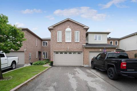 Townhouse for sale at 3403 Nighthawk Tr Mississauga Ontario - MLS: W4486547