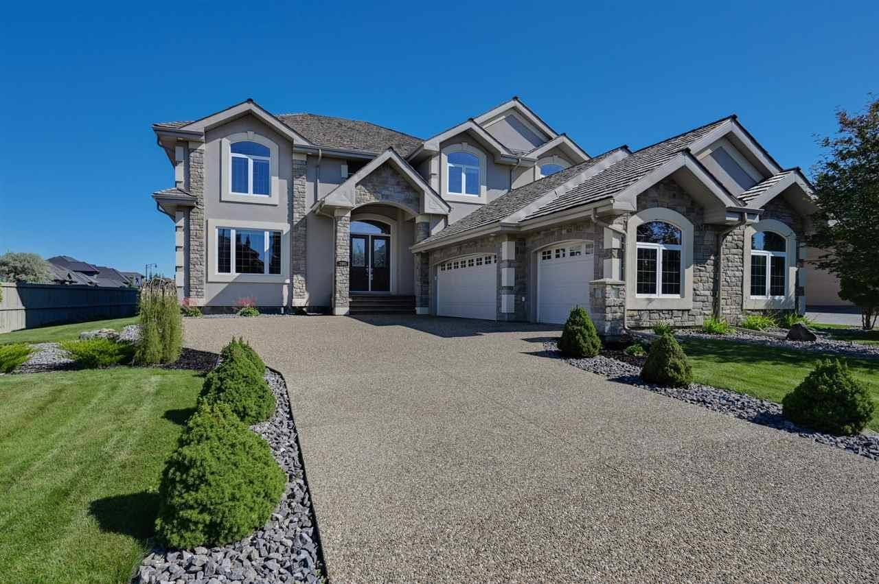 House for sale at 3403 Watson Pl Sw Edmonton Alberta - MLS: E4172402