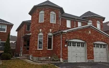 Townhouse for rent at 3403 Wild Cherry Ln Mississauga Ontario - MLS: W4510074