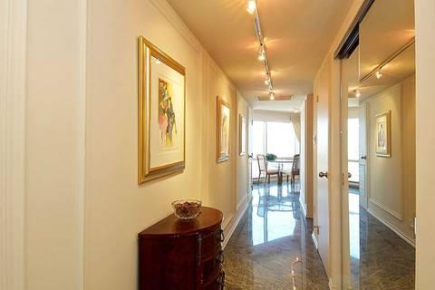 Apartment for rent at 1001 Bay St Unit 3404 Toronto Ontario - MLS: C4730813
