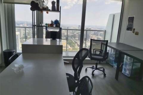 Apartment for rent at 197 Yonge St Unit 3404 Toronto Ontario - MLS: C4822851