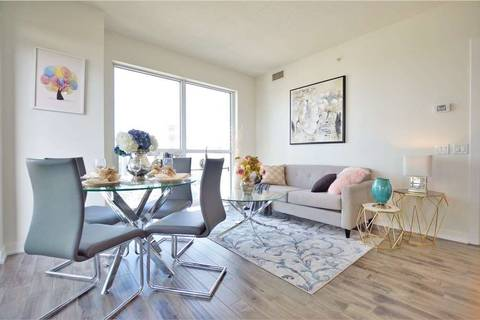 Condo for sale at 2220 Lake Shore Blvd Unit 3404 Toronto Ontario - MLS: W4611837