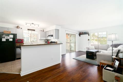 Condo for sale at 240 Sherbrooke St Unit 3404 New Westminster British Columbia - MLS: R2447489