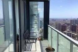 Apartment for rent at 28 Wellesley St Unit 3404 Toronto Ontario - MLS: C4782880