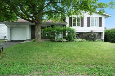 House for sale at 3404 Albion Rd Ottawa Ontario - MLS: 1198741
