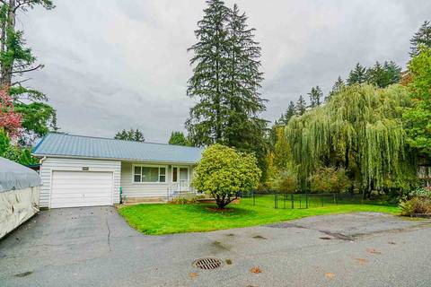 House for sale at 34043 Oxford Ave Abbotsford British Columbia - MLS: R2414023