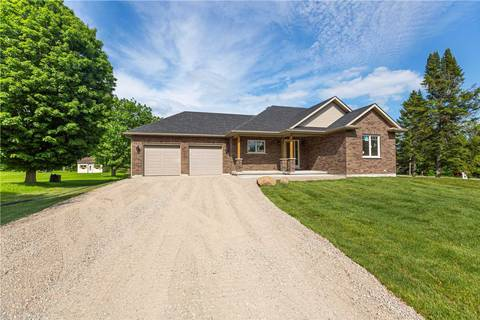 House for sale at 3405 10 Line Oro-medonte Ontario - MLS: S4496113