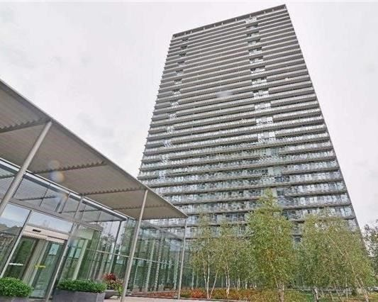Removed: 3405 - 105 The Queensway Avenue, Toronto, ON - Removed on 2018-07-12 15:12:36