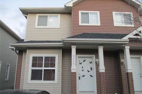 Townhouse for sale at 111 Tarawood Ln Northeast Unit 3405 Calgary Alberta - MLS: C4235982