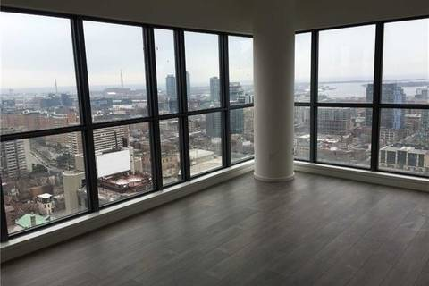 Apartment for rent at 159 Dundas St Unit 3405 Toronto Ontario - MLS: C4517132