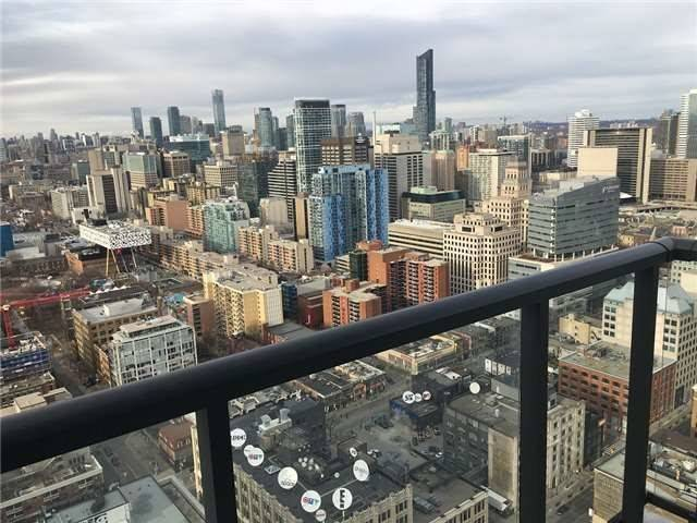 Removed: 3405 - 290 Adelaide St West, Toronto, ON - Removed on 2018-10-01 09:48:03
