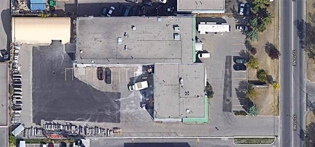 Commercial property for lease at 3405 32 St Northeast Calgary Alberta - MLS: C4293062