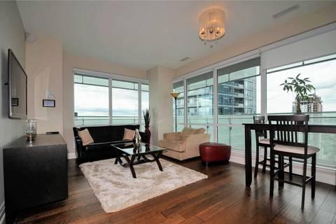 Apartment for rent at 80 John St Unit 3405 Toronto Ontario - MLS: C4645599