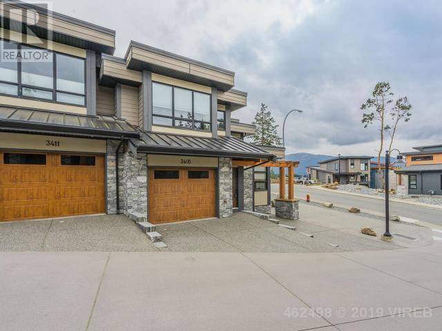 Townhouse for sale at 3405 Ocean Mist Pl Nanaimo British Columbia - MLS: 462498