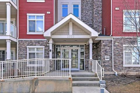 Condo for sale at 155 Skyview Ranch Wy Northeast Unit 3406 Calgary Alberta - MLS: C4236033