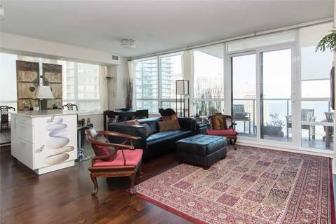 Apartment for rent at 2230 Lake Shore Blvd Unit 3406 Toronto Ontario - MLS: W4694976