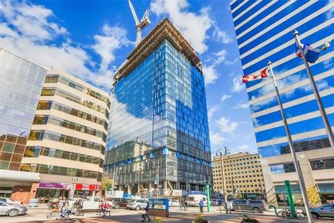 Apartment for rent at 488 University Ave Unit 3406 Toronto Ontario - MLS: C4645291
