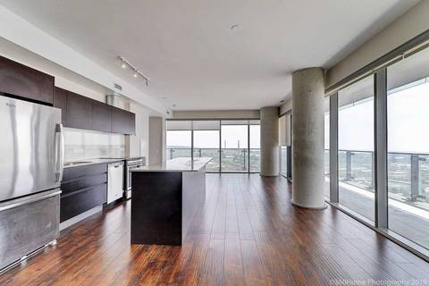 Condo for sale at 70 Distillery Ln Unit 3406 Toronto Ontario - MLS: C4494224