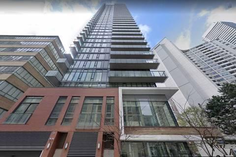 Condo for sale at 75 St Nicholas St Unit 3406 Toronto Ontario - MLS: C4733283