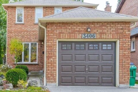 House for sale at 3406 Bertrand Rd Mississauga Ontario - MLS: 40039130
