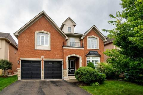 House for sale at 3406 Buena Vista Ct Oakville Ontario - MLS: W4569050